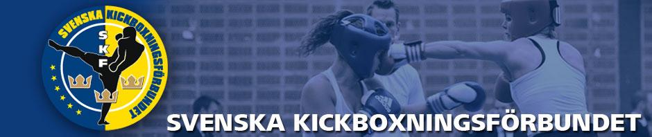 Svenska Kickboxningsförbundet